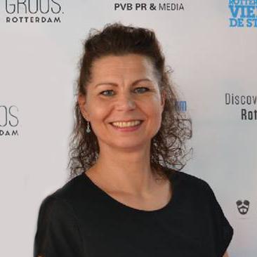 Marjolein van Rosmalen