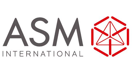 logo ASM International